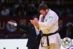 Benjamin Fletcher (IRL) - Grand Slam Baku (2019, AZE) - © IJF Emanuele Di Feliciantonio, International Judo Federation