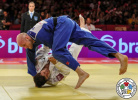 Marcus Nyman (SWE) - Grand Slam Brasilia (2019, BRA) - © IJF Gabriela Sabau, International Judo Federation