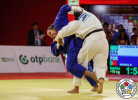Maria Suelen Altheman (BRA) - Grand Slam Brasilia (2019, BRA) - © IJF Gabriela Sabau, International Judo Federation
