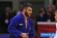 Anri Egutidze (POR) - Grand Slam Düsseldorf (2019, GER) - © JudoInside.com, judo news, results and photos