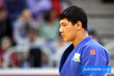 Bekmurod Oltiboev (UZB) - Grand Slam Düsseldorf (2019, GER) - © JudoInside.com, judo news, results and photos