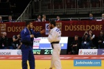 Tornike Tsjkadoea (NED) - Grand Slam Düsseldorf (2019, GER) - © JudoInside.com, judo news, results and photos
