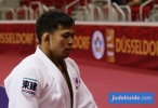 Ryuju Nagayama (JPN) - Grand Slam Düsseldorf (2019, GER) - © JudoInside.com, judo news, results and photos
