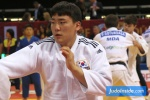 SeungSu Lee (KOR) - Grand Slam Düsseldorf (2019, GER) - © JudoInside.com, judo news, results and photos