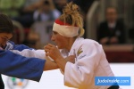 Martyna Trajdos (GER) - Grand Slam Düsseldorf (2019, GER) - © JudoInside.com, judo news, results and photos