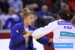 Carola Paissoni (ITA) - Grand Slam Düsseldorf (2019, GER) - © JudoInside.com, judo news, results and photos