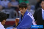 Somon Makhmadbekov (TJK) - Grand Slam Düsseldorf (2019, GER) - © JudoInside.com, judo news, results and photos