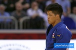Shohei Ono (JPN) - Grand Slam Düsseldorf (2019, GER) - © JudoInside.com, judo news, results and photos