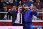 Mammadali Mehdiyev (AZE) - Grand Slam Düsseldorf (2019, GER) - © JudoInside.com, judo news, results and photos
