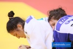 Mayra Aguiar (BRA) - Grand Slam Düsseldorf (2019, GER) - © JudoInside.com, judo news, results and photos