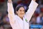 Mayra Aguiar (BRA), Girls Love Judo (IJF) - Grand Slam Düsseldorf (2019, GER) - © JudoInside.com, judo news, results and photos