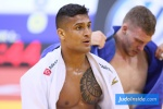 Leonardo Goncalves (BRA), Judo Tattoo (IJF) - Grand Slam Düsseldorf (2019, GER) - © JudoInside.com, judo news, results and photos