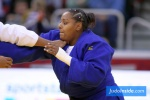 Maria Suelen Altheman (BRA) - Grand Slam Düsseldorf (2019, GER) - © JudoInside.com, judo news, results and photos