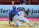 Milica Nikolic (SRB) - Grand Slam Ekaterinburg (2019, RUS) - © IJF Marina Mayorova, International Judo Federation