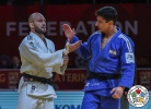 Baruch Shmailov (ISR), Tal Flicker (ISR) - Grand Slam Ekaterinburg (2019, RUS) - © IJF Marina Mayorova, International Judo Federation