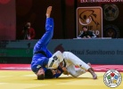 Sagi Muki (ISR) - Grand Slam Ekaterinburg (2019, RUS) - © IJF Fawaz Alenezi, International Judo Federation