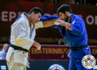 Shady El Nahas (CAN), Cyrille Maret (FRA) - Grand Slam Ekaterinburg (2019, RUS) - © IJF Fawaz Alenezi, International Judo Federation