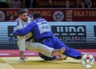 Peter Paltchik (ISR), Arman Adamian (RUS) - Grand Slam Ekaterinburg (2019, RUS) - © IJF Marina Mayorova, International Judo Federation