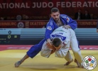Peter Paltchik (ISR) - Grand Slam Ekaterinburg (2019, RUS) - © IJF Marina Mayorova, International Judo Federation