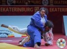 Maria Suelen Altheman (BRA) - Grand Slam Ekaterinburg (2019, RUS) - © IJF Marina Mayorova, International Judo Federation