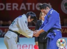Mao Izumi (JPN), Mayra Aguiar (BRA) - Grand Slam Ekaterinburg (2019, RUS) - © IJF Marina Mayorova, International Judo Federation