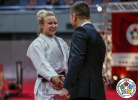 Jessica Klimkait (CAN) - Grand Slam Osaka (2019, JPN) - © IJF Gabriela Sabau, International Judo Federation
