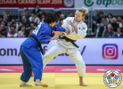 Jessica Klimkait (CAN) - Grand Slam Osaka (2019, JPN) - © IJF Marina Mayorova, International Judo Federation