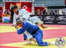 Alaa El Idrissi (USA), Nathan Katz (AUS) - Grand Slam Osaka (2019, JPN) - © IJF Marina Mayorova, International Judo Federation