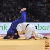 Idalys Ortiz (CUB) - Grand Slam Paris (2019, FRA) - © IJF Media Team, IJF