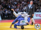 Mohamed Abdelmawgoud (EGY), Georgii Zantaraia (UKR) - Grand Slam Paris (2019, FRA) - © IJF Media Team, International Judo Federation