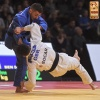 Daniel Ben David (ISR) - Grand Slam Paris (2019, FRA) - © IJF Robin Willingham, International Judo Federation