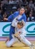 Jessica Klimkait (CAN), Enkhriilen Lkhagvatogoo (MGL) - Grand Slam Paris (2019, FRA) - © IJF Media Team, International Judo Federation