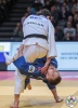 Vincent Limare (FRA), Temur Nozadze (GEO) - Grand Slam Paris (2019, FRA) - © IJF Media Team, International Judo Federation