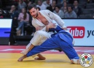 Vazha Margvelashvili (GEO) - Grand Slam Paris (2019, FRA) - © IJF Media Team, International Judo Federation