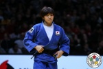 Nami Nabekura (JPN) - Grand Slam Paris (2019, FRA) - © IJF Media Team, International Judo Federation