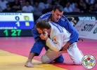 Georgii Zantaraia (UKR) - Grand Slam Paris (2019, FRA) - © IJF Media Team, International Judo Federation