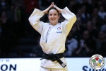 Melodie Vaugarny (FRA) - Grand Slam Paris (2019, FRA) - © IJF Media Team, International Judo Federation