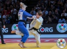 Jessica Klimkait (CAN), Christa Deguchi (CAN) - Grand Slam Paris (2019, FRA) - © IJF Media Team, International Judo Federation