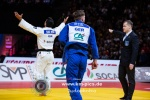 Sagi Muki (ISR) - Grand Slam Paris (2019, FRA) - © Klaus Müller, Watch: https://km-pics.de/