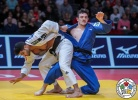 Sagi Muki (ISR), Jonathan Allardon (FRA) - Grand Slam Paris (2019, FRA) - © IJF Media Team, International Judo Federation