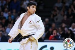 Kenta Nagasawa (JPN) - Grand Slam Paris (2019, FRA) - © IJF Media Team, International Judo Federation