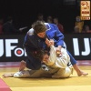 Patricia Sampaio (POR) - Grand Slam Paris (2019, FRA) - © IJF Robin Willingham, International Judo Federation