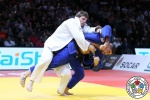 Zlatko Kumric (CRO), Peter Paltchik (ISR) - Grand Slam Paris (2019, FRA) - © IJF Media Team, International Judo Federation