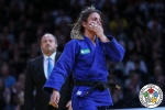 Barbara Timo (POR) - Grand Slam Paris (2019, FRA) - © IJF Media Team, International Judo Federation