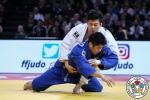 Shoichiro Mukai (JPN), Kenta Nagasawa (JPN) - Grand Slam Paris (2019, FRA) - © IJF Media Team, International Judo Federation