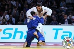 Varlam Liparteliani (GEO) - Grand Slam Paris (2019, FRA) - © IJF Media Team, IJF