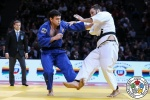 Varlam Liparteliani (GEO), Aaron Wolf (JPN) - Grand Slam Paris (2019, FRA) - © IJF Media Team, IJF
