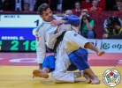 Sagi Muki (ISR), Dominic Ressel (GER) - Grand Slam Paris (2019, FRA) - © IJF Media Team, International Judo Federation