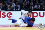 DongHan Gwak (KOR), Islam Bozbayev (KAZ) - Grand Slam Paris (2019, FRA) - © IJF Media Team, IJF
