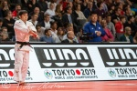 Naohisa Takato (JPN) - Grand Slam Paris (2019, FRA) - © Christian Fidler